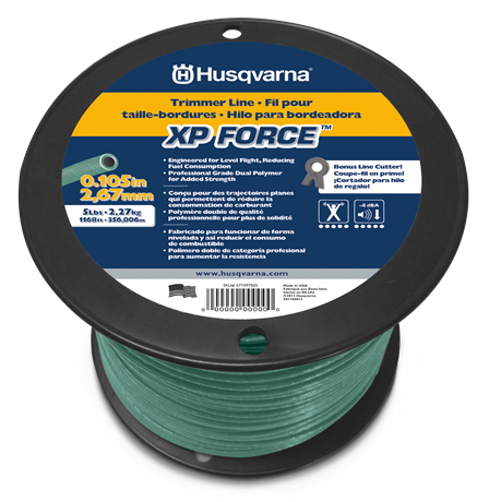 Trimmer Line - 1 lb.  280 ft. spool .095""