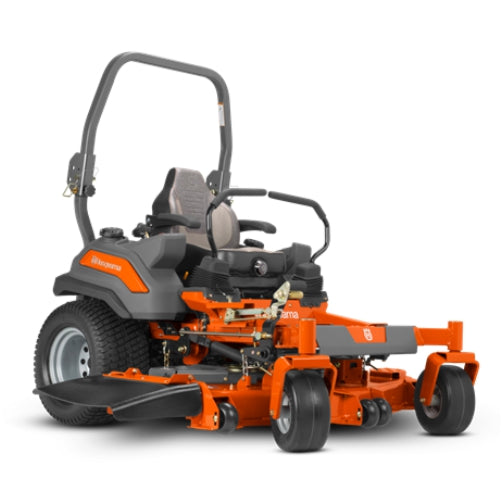 Husqvarna Z500  & M-ZT Professional Series Zero Turn Mowers (7396356549)