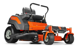 Husqvarna Z200 Consumer Series Zero Turn Mowers