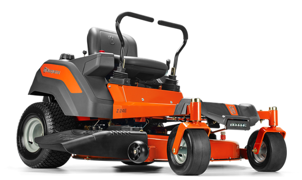 Husqvarna Z200 Series Zero Turn Mowers