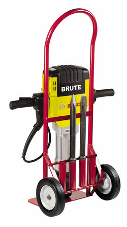 Brute™ Breaker Hammer with Basic Cart