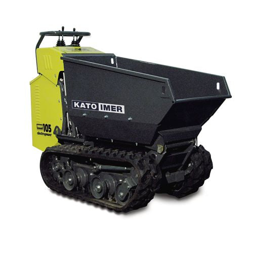 IMER Carry 105 Electric Tracked Mini-Dumper (4160276365443)