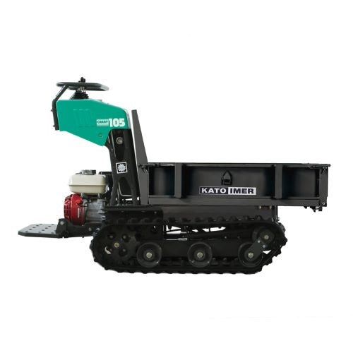 IMER Carry 105 Gas Powered Tracked Mini-Dumper (4160273907843)