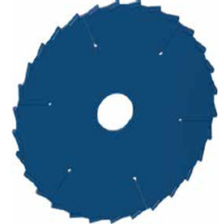 Danish Tools Circular Saw Blade - Blue (1367936532516)