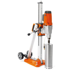 Husqvarna DMS 240 Large Motor Core Drill Kits