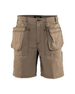 CLEARANCE - Blaklader 1640-1380 Heavy Worker Shorts (4365770981507)