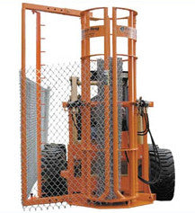 Ezg 8 Fence Hog 36 Fh08 36 Canadian Equipment Outfitters