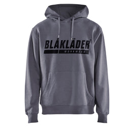 Blaklader 3447-1048 Hooded Sweatshirt with Print