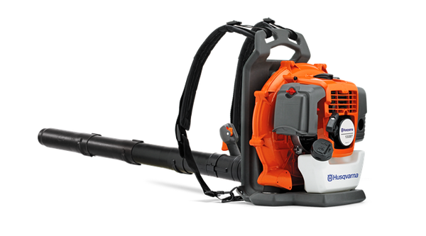 HUSQVARNA 130BT Backpack Blower (8264066885)