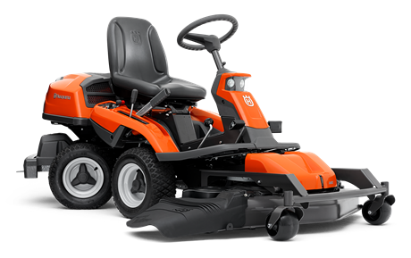 Husqvarna R 322T AWD Riding Mower (8691350149)