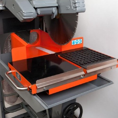 "iQ 20"" Saw Dust Collection Table for the iQ2000 Series (6027316428960)"
