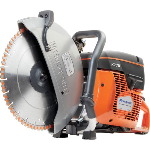 Husqvarna K770 Power Cutter (5705501671584)