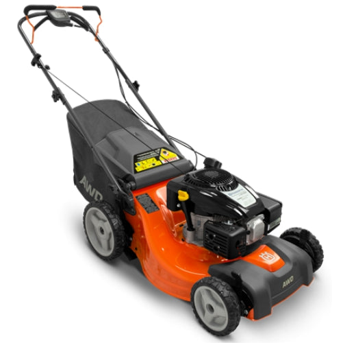 Husqvarna L221AHK Lawnmower (1262006730788)