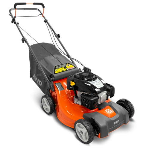 Husqvarna L221AK Lawnmower (1262019379236)