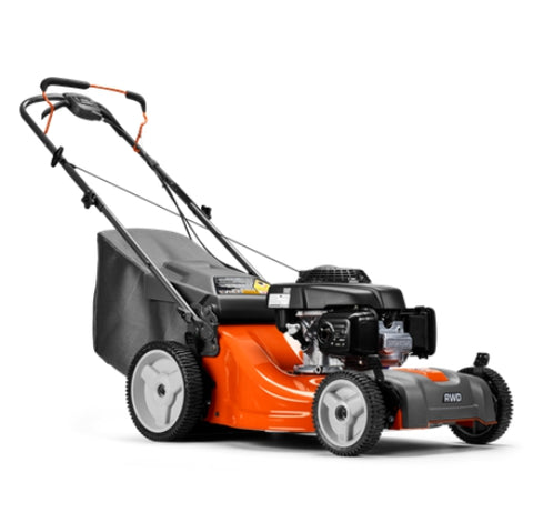 Husqvarna LC 221R Walk Behind Lawnmower