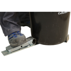 Collomix Bucket Holder mix.GRIP