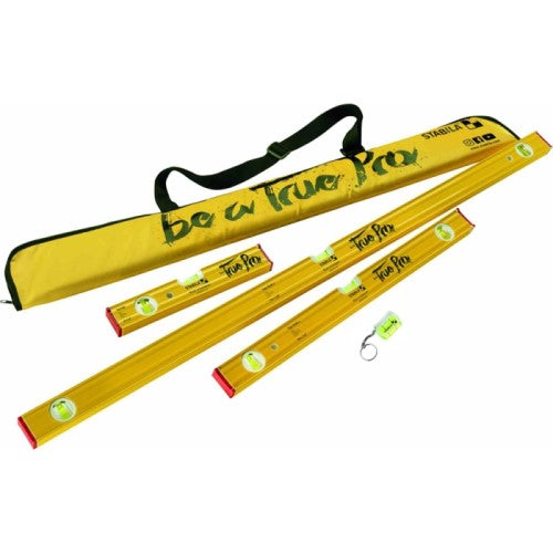 Stabila Special Edition True Pro Set
