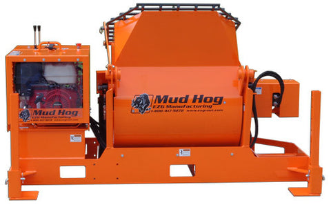 EZG MH12 Mud Hog – Canadian Equipment Outfitters
