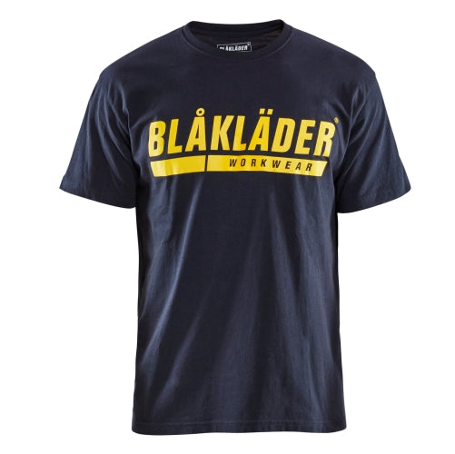 Blaklader 3555-1042 T-Shirt with Logo (1383118045220)