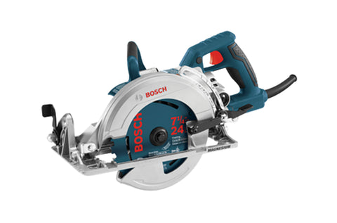 7-1/4 In. Worm Drive Saw (969624911908)