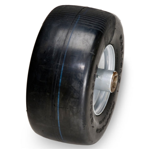 Big Dog Semi-Pneumatic Tire / Wheel