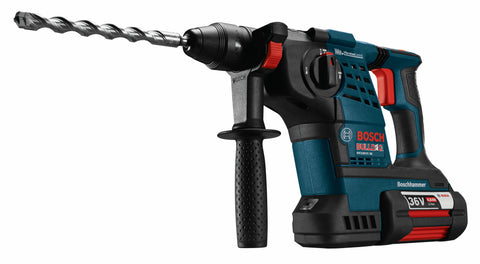 36V 1-1/8 In. SDS-plus® Bulldog™ Rotary Hammer