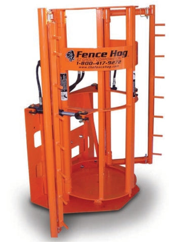 EZG FHW Fence Hog Stretcher