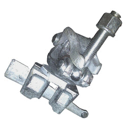 CEO Tube & Clamp Swivel Wedge Coupler Clamp (7800254917)