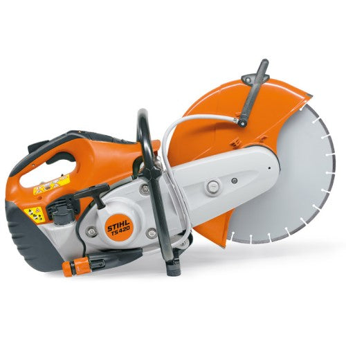 STIHL TS 420 Cut-off Machine (5705468215456)