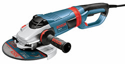 9 In. 15 A High Performance Large Angle Grinder