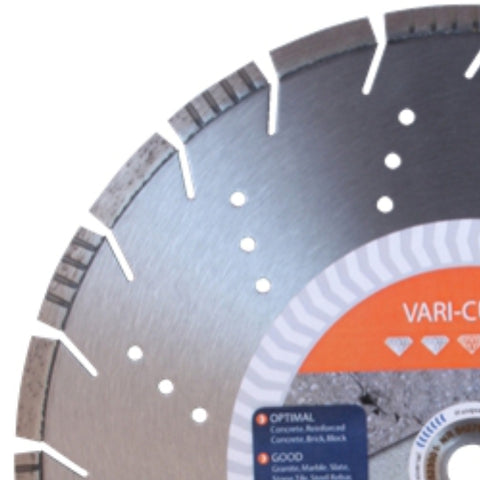 Husqvarna Vari-Cut General Purpose Diamond Blade
