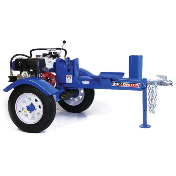 Wallenstein WX910 Trailer Log Splitters (503230005284)