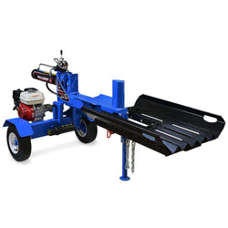 Wallenstein WXR700 Trailer Log Splitters
