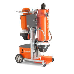Husqvarna DC 6000 Dust Collector (1356455018532)