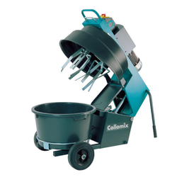 Collomix Heavy Duty Forced-Action Mixer XM 2 650