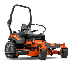 Husqvarna Z400, MZ & M Semi-Professional Series Zero Turn Mowers
