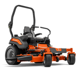 Husqvarna Z400, MZ & M Semi-Professional Series Zero Turn Mowers (7430664773)