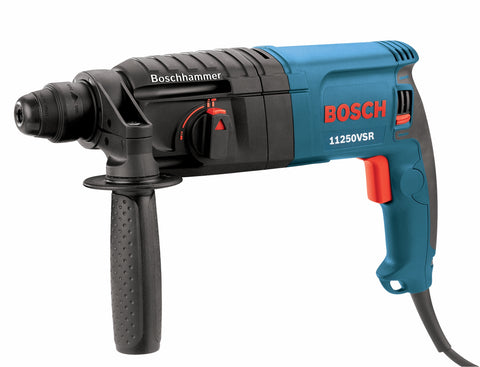 7/8 In. SDS-plus® Bulldog™ Rotary Hammer (969623109668)