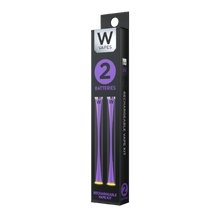 Direct Inhale Battery 2-Pack: Purple