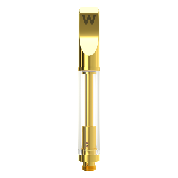 Re-Fillable Cartridge: Golden Gram