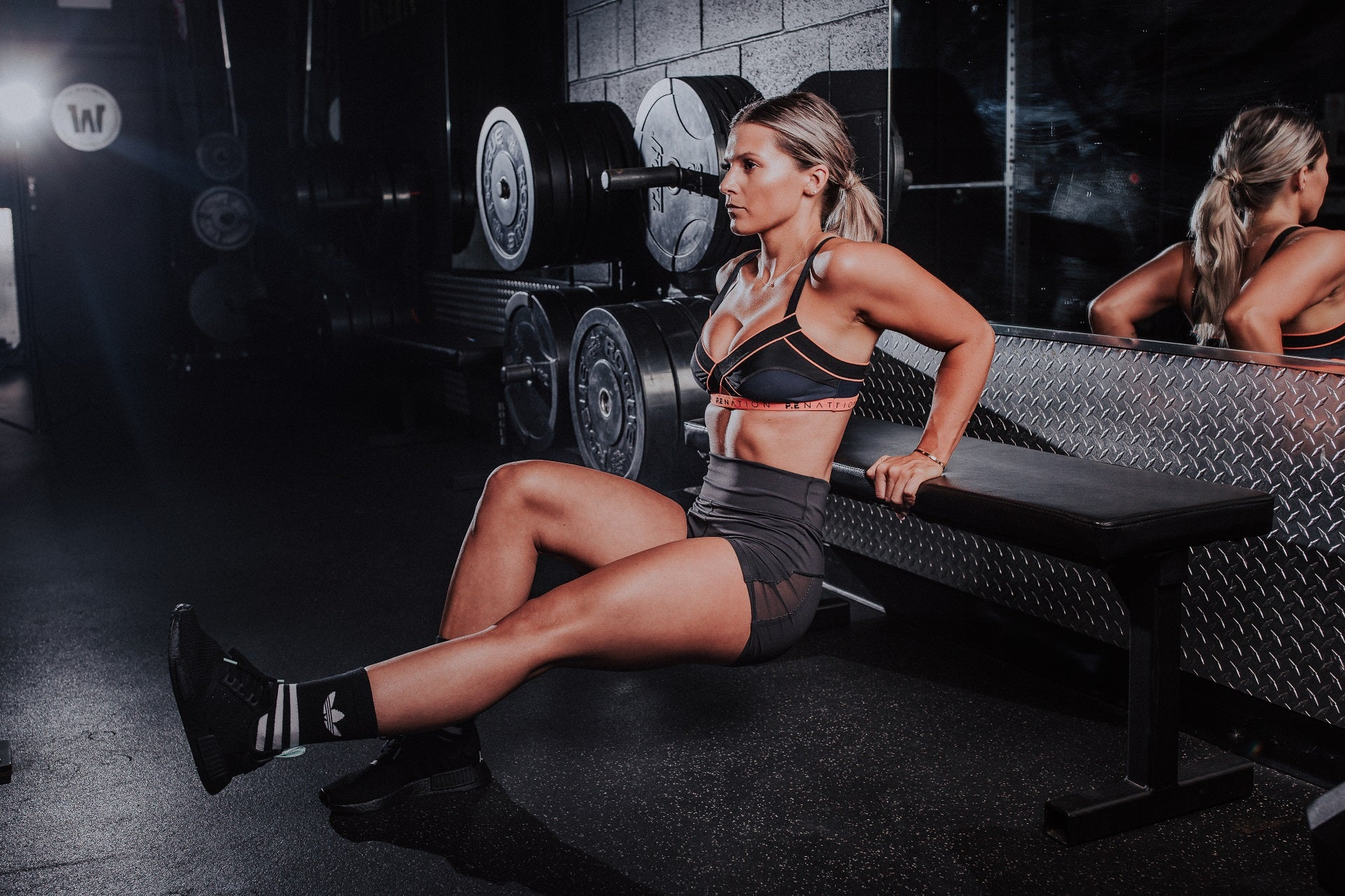 Suzy B Fitness Workout Ideas