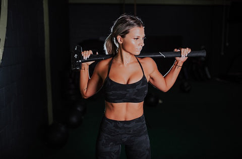 Learn more about Suzy B Fitness virtual workout programs