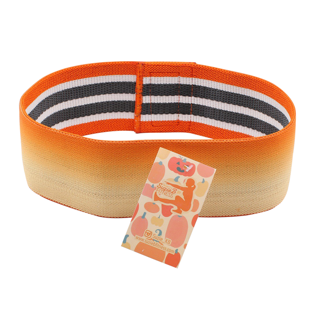 PUMPKIN SPICE GLUTE BAND