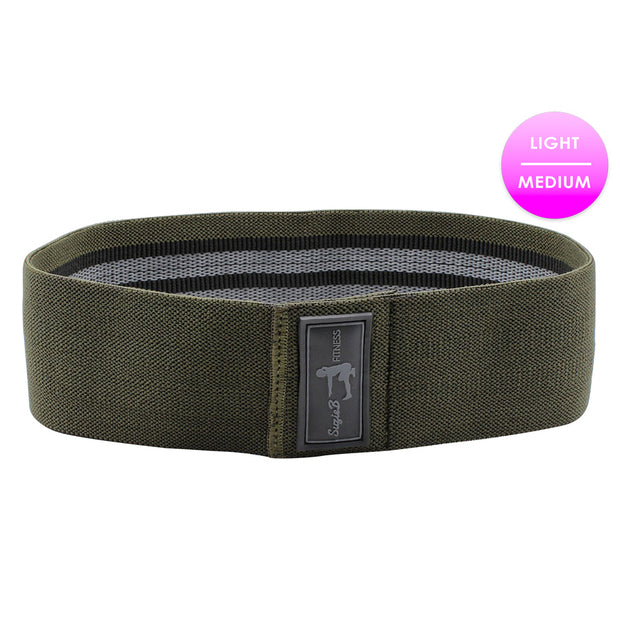 ARMY BOYFRIEND GLUTE BAND