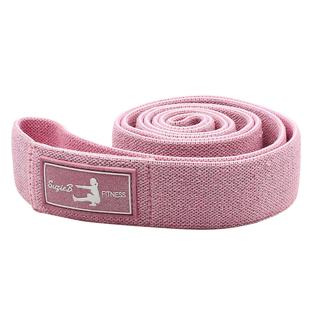 PINK SPARKLE LONG BAND