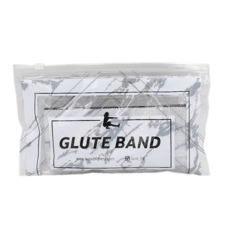 WHITE MARBLE BAND