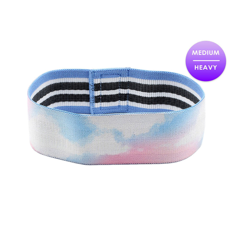 Affordable Cloud Glute Band - SuzieB Fitness