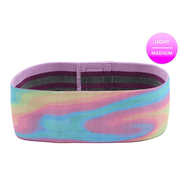 HOLOGRAPHIC GLUTE BAND