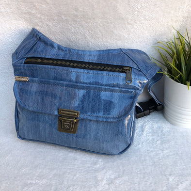 Special Blue Jeans · Impermeable · Pieza Exclusiva Núm. 8527
