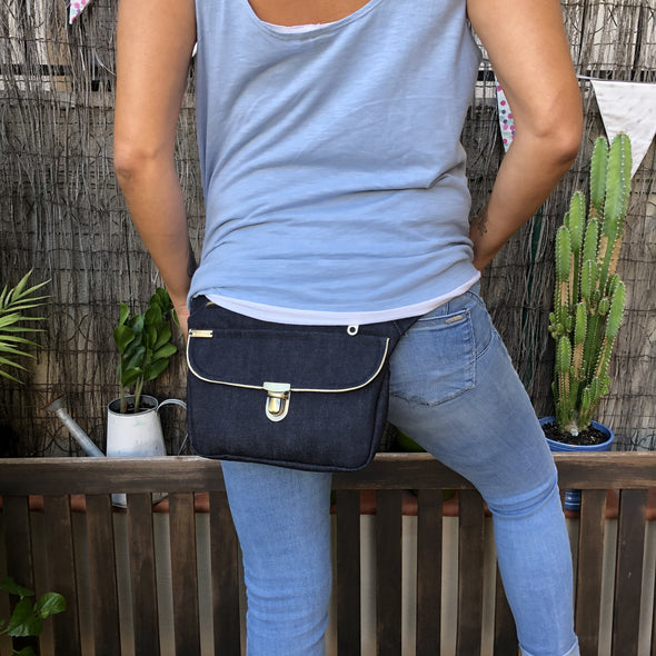 Special Jeans Plus Luxury. Pieza Exclusiva Núm. 6494